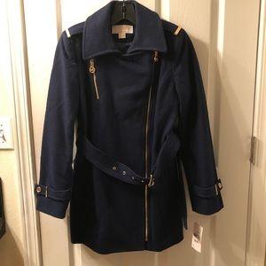 MK Coat!